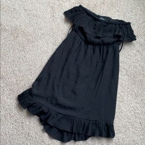Lily Morgan dress